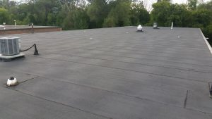 Residential and Commercial Flat Roofing in Toronto