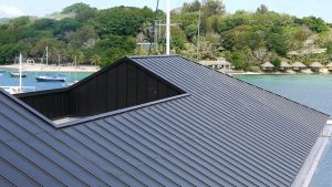 Metal Roofs Toronto Metal Roof Repair